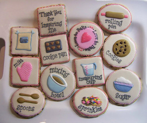 cute and Cookies image