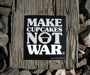 cupcake, funny, and text image