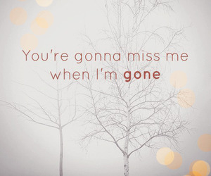 gone, miss, and photo image