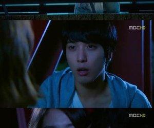 drama, park shin hye, and jung yong hwa image
