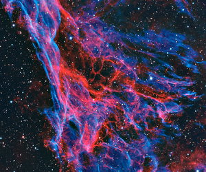 amazing, constellation, and photo image