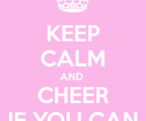 cheer, text, and cheerleading image