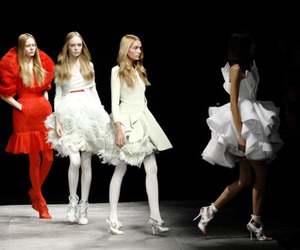 fashion, Givenchy, and spring 2008 image
