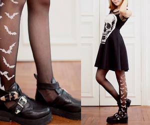 kfashion, korean fashion, and shoes image