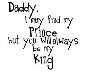 daddy, king, and prince image
