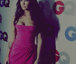 megan fox, dress, and Hot image