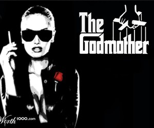 cigarette and the godmother image
