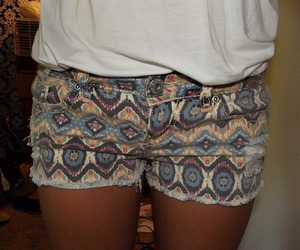 quality and shorts image