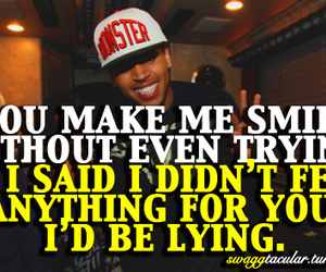 quote, songz, and trey image