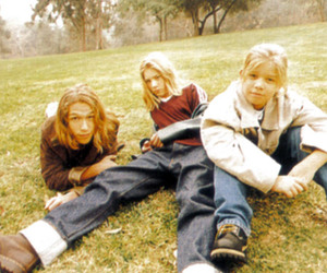 1997, hanson, and middle of nowhere image