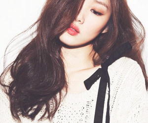 kfashion, ulzzang, and lee sung kyung image