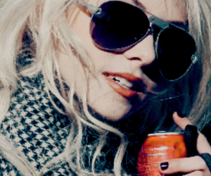 sunglasses and Taylor Momsen image