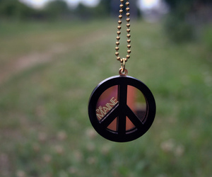 the maine and peace image
