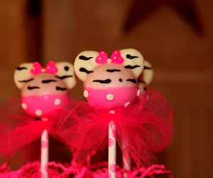 minnie mouse and cute image