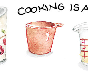 cooking and cute image