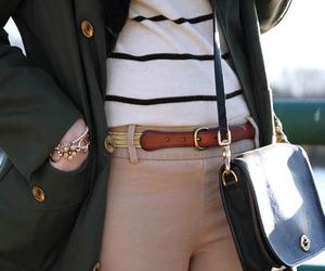 fashion and stripes image