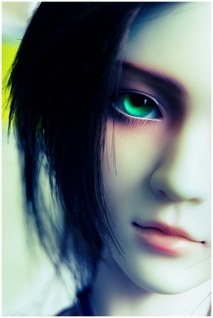 bjd, doll, and dollfie image