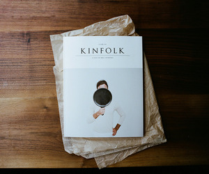cover, Paper, and kinfolk image