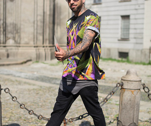 Givenchy, street style, and guy image