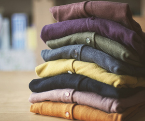 clothes, vintage, and colors image