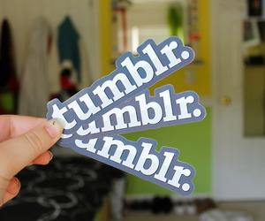 tumblr and photography image