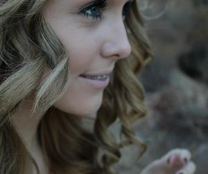 girl, acacia clark, and pretty image