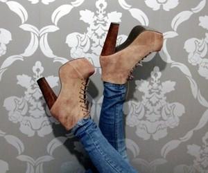 boots, fashion, and lita image