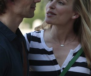 Christopher Gorham, piper perabo, and covert affairs image