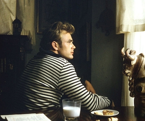 james dean, vintage, and boy image
