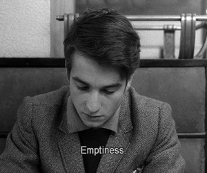 emptiness and jean pierre leaud image