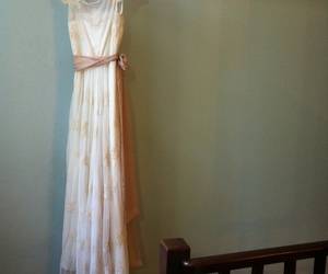 atelier, dress, and embroider image