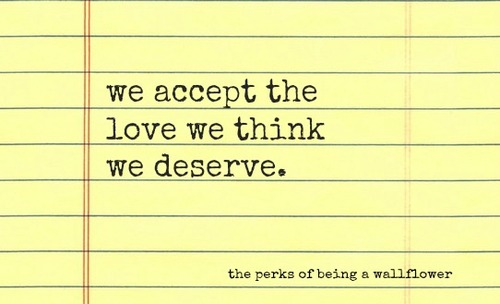 symbolism in the perks of being a wallflower