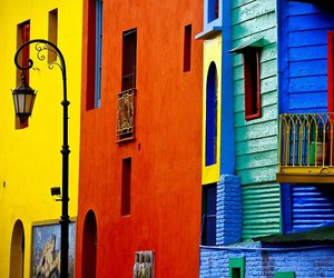 argentina, colours, and home image