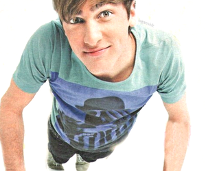 big time rush and kendall schmidt image