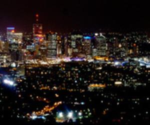 australia, night, and night sky image