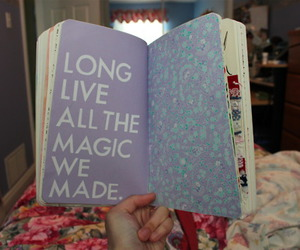 all, amazing, and book image