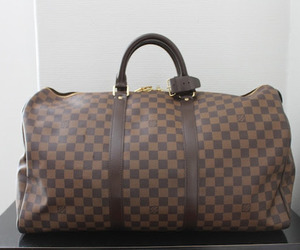 girly, Louis Vuitton, and purse image
