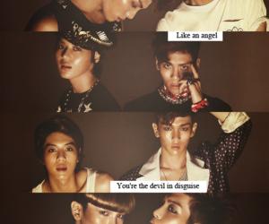Jonghyun, Taemin, and key image
