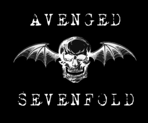avenged sevenfold, music, and a7x image