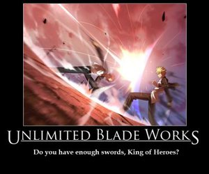 unlimited blade works image
