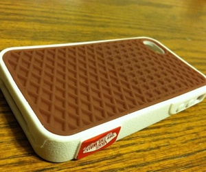 vans, iphone, and case image