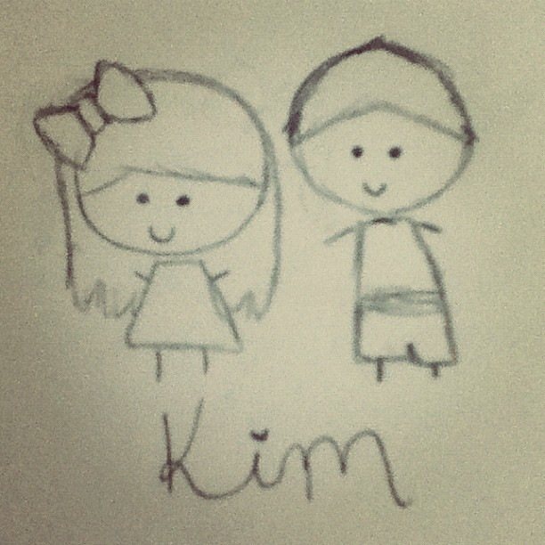 Cute Doodles To Draw For Your Girlfriend Cute Doodles To Draw F...