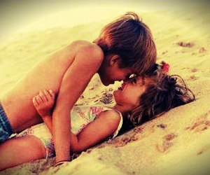girl, Hot, and kids image