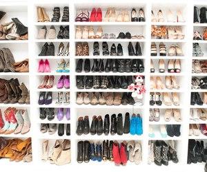 shoes, closet, and ashley tisdale image