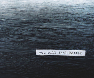 quote, better, and feel image