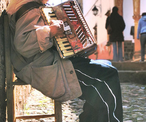 man, mexico, and musico image
