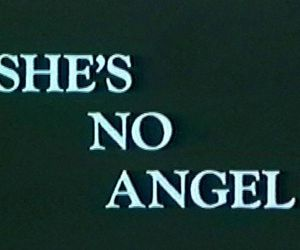 angel and quote image
