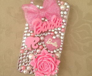 barbie, fashion, and pink image