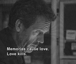 Dr. House and =( image