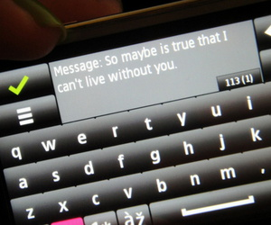 text, boys like girls, and quote image